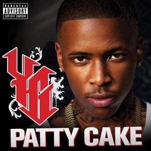 Patty Cake - Single Mp3 Download