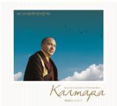 Spacious Expanse of Dharmadatu: Karmapa