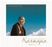 Spacious Expanse of Dharmadatu: Karmapa - H.H. the 17th Karmapa Ogyen Trinley Dorje - H.H. the 17th Karmapa Ogyen Trinley Dorje