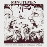 Minutemen - Little Man With A Gun In His Hand