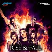 Rise & Fall (Krewella Remix) [feat. Krewella] - Single