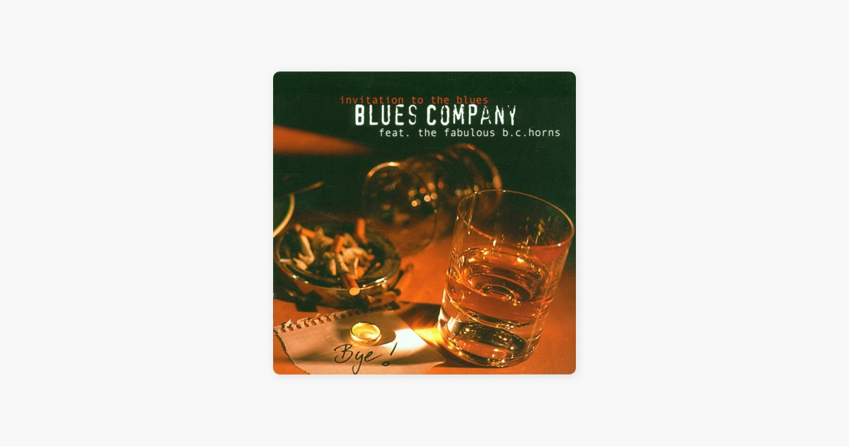 Invitation to the blues by blues company on apple music invitation to the blues by blues company on apple music stopboris Choice Image
