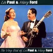 Les Paul & Mary Ford - I'm Forever Blowing Bubbles
