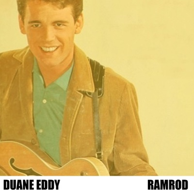 Ramrod - EP - Duane Eddy