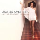 Marsha Ambrosius - Your Hands