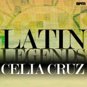 Latin Legends - Celia Cruz - Celia Cruz