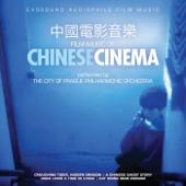 Evosound Audiophile Film Music: Film Music of Chinese Cinema