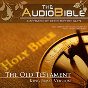 Old Testament Psalms - Christopher Glynn