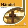 Händel: Messias (Highlights), Martha Lipton, William Warfield, Eileen Farrell, Eugene Ormandy, The Philadelphia Orchestra, Mormon Tabernacle Choir, Davis Cunningham & Gilbert Johnson