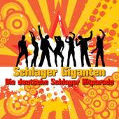 Schlager Giganten - die deutsche Schlager Hitparade