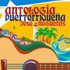 Antología Puertorriqueña, José Nogueras