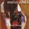 Naked Songs: Live and Acoustic ジャケット写真