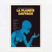 Alain Goraguer - La longue marche - valse des statues