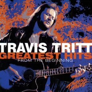 Travis Tritt - Sometimes She Forgets - Line Dance Musique