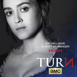 Hush (Theme From Turn) - Single Mp3 Download