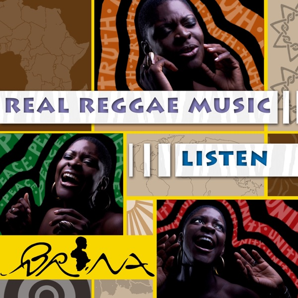 Listen / Real Reggae Music - Single