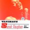 Detour Ahead  - Sarah Vaughan