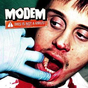 Modem - Jockstrap Rhythm