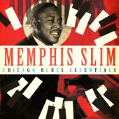 Memphis Slim - She's Alright