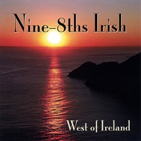 West of Ireland by Nine-8ths Irish on Apple Music
