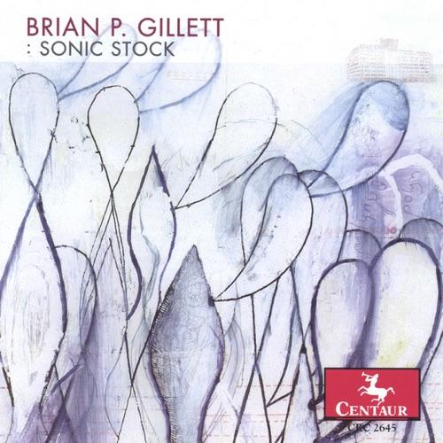 DOWNLOAD MP3: Brian Gillett - Sonic Stock: Repetition