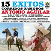 Juan Charrasqueado - Antonio Aguilar