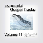 Take Me To The King (Db) [Originally Performed By Tamela Mann] [Instrumental Track]-Fruition Music Inc.