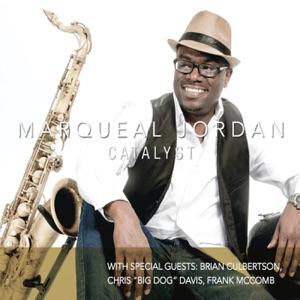 Marqueal Jordan - Chillin' With MJ feat. Chris Big Dog Davis