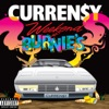 Weekend At Burnie's, Curren$y