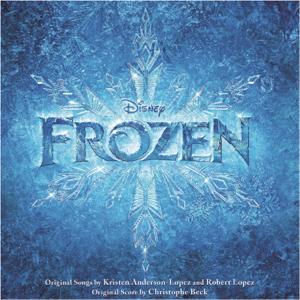 Frozen (Original Motion Picture Soundtrack) - Various Artists