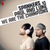 We Are the Champions - Single ジャケット写真