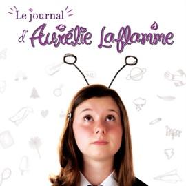 Au Milieu Des Toiles Chanson Du Film Le Journal D Aur Lie Laflamme