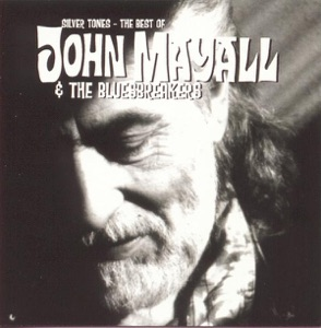 John Mayall & The Bluesbreakers - I Could Cry feat. Buddy Guy