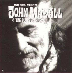 John Mayall & The Bluesbreakers - I Don't Mind