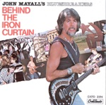 John Mayall & The Bluesbreakers - Steppin' Out (Live)