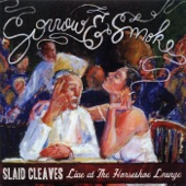 Slaid Cleaves - Black T Shirt