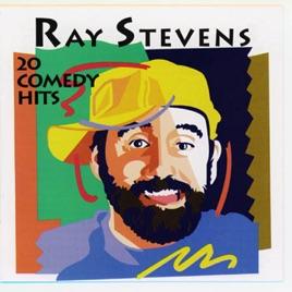 Ray Stevens: 20 Comedy Hits