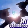 Confidence ジャケット画像