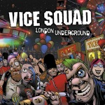 Vice Squad - The Truth Hurts