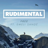 Free (feat. Emeli Sandé) [Remixes] - EP Mp3 Download