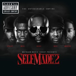View album Self Made, Vol. 2 (Deluxe Version)