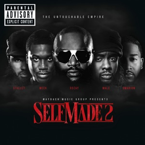 Rick Ross, Stalley & Wale - Fluorescent Ink feat. Rick Ross [Bonus Track]