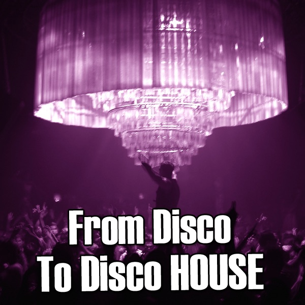 From disco to disco house by various artists on apple music for House music singers