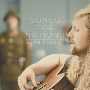 Sean Feucht - Make Me a Lover (Norway)