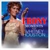 Ebony Moments With Whitney Houston (Live Interview) - Single ジャケット写真