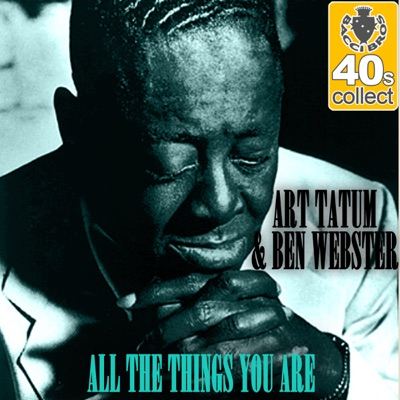 All the Things You Are (Remastered) - Single - Art Tatum