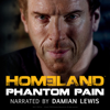 Glenn Gers - Homeland: Phantom Pain (Unabridged)  artwork
