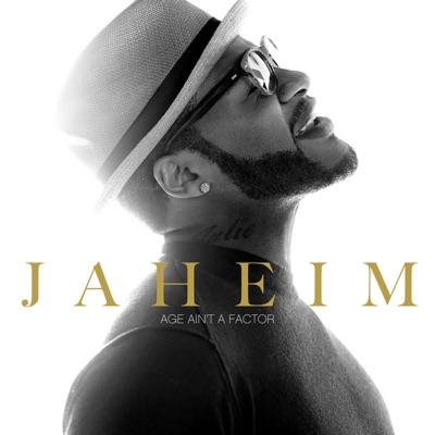 Age Ain't a Factor - Single - Jaheim