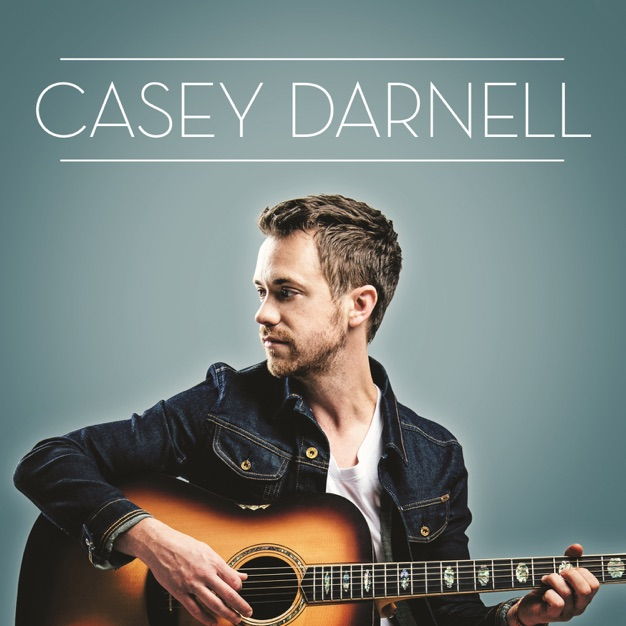 All Things New  by Casey Darnell