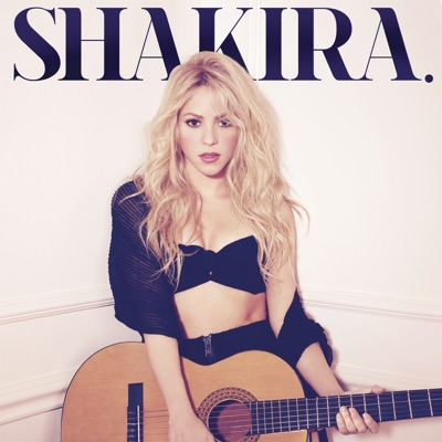 Shakira. MP3 Download